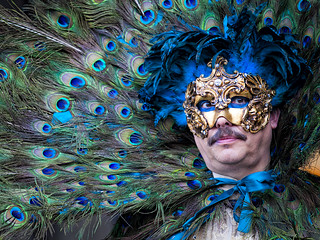 Venice [carnevale] #02 [EXPLORED]