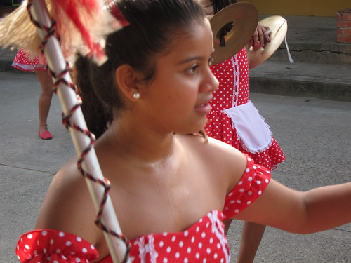 Alborada. Fiesta de la Palabra 4. Pelaya, Cesar. Archivo Liebre Lunar