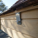 Nest box lock