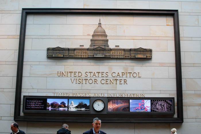 @ US Capitol