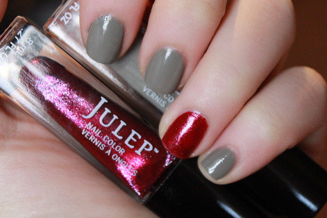 Living After Midnite: Julep Maven Boho Glam