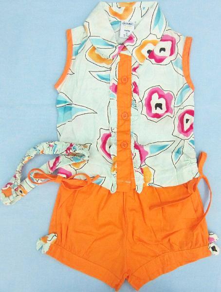 8494392498 23520794f3 z Ngày nóng nên chọn quần áo trẻ em thế nào cho thích hợp?