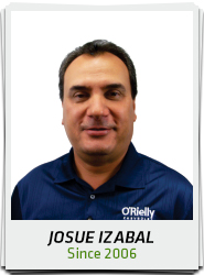 Email Josue Izabal