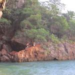 Railay, le petit Avatar