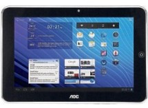 Tablet AOC Breeze G9 modelo MW0922