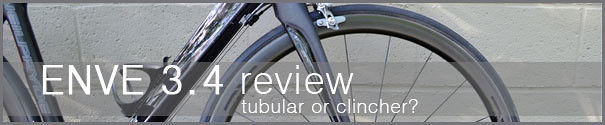 Enve 3.4 review