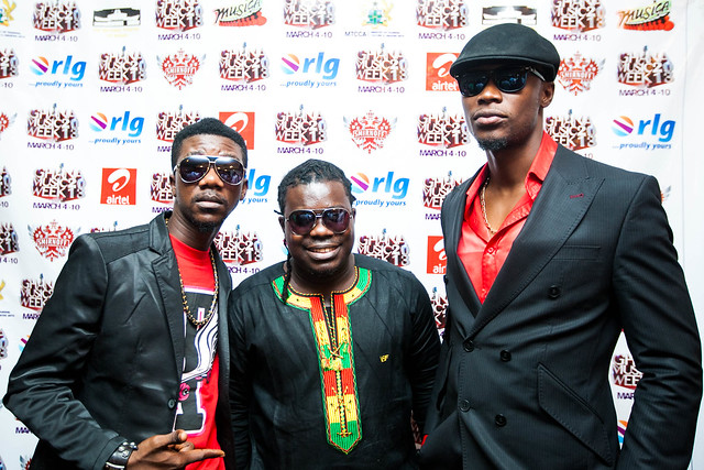 Ghana Music Week media briefing (13)