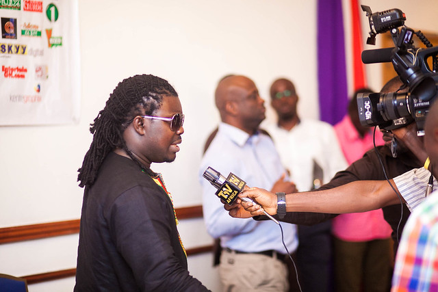 Ghana Music Week media briefing (9)