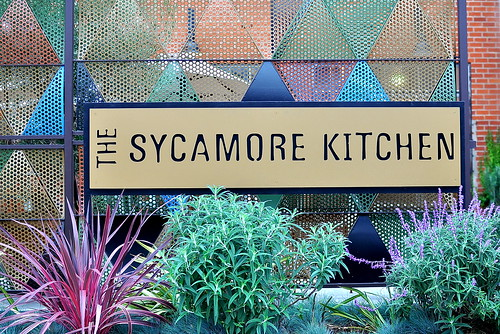 The Sycamore Kitchen - Los Angeles