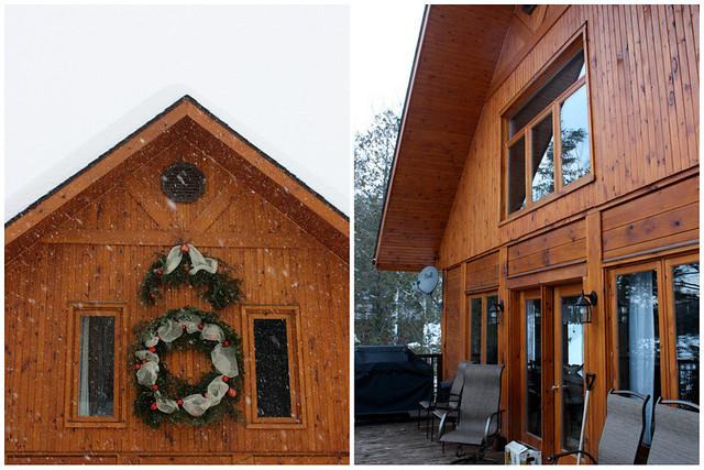 Cottage February 2013