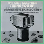 Various Artists - The Sire Machine Turns You Up