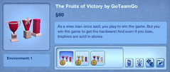 The Fruits of Victory by GoTeamGo