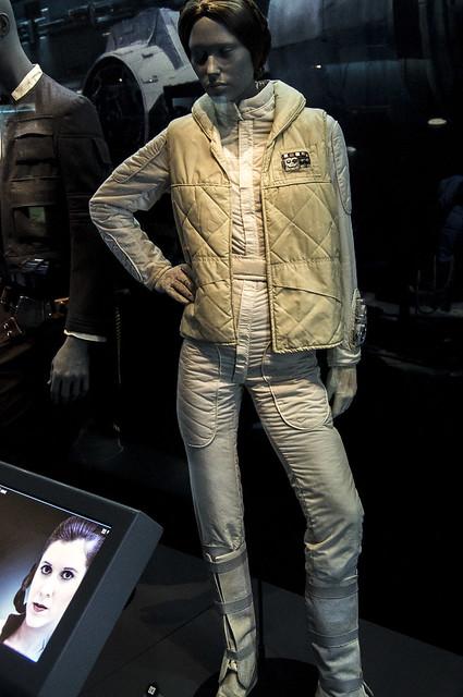 A Leia Costume