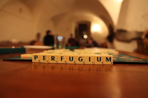 Perfugium