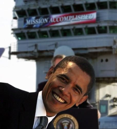 mission-accomplished obama