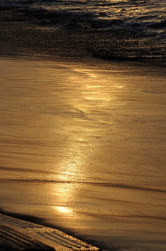sunset sea beach japan nikon wave niigata d90 2013 viewnx 藤塚浜 fujitsukabeach