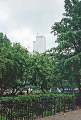 New York 1980