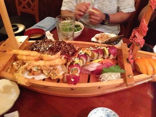 寿司しおの5