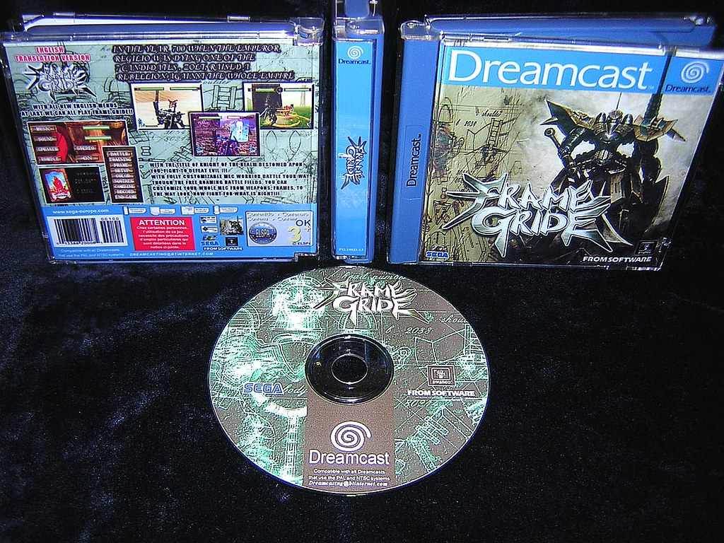 Dreamcasting's most interesting Flickr photos | Picssr