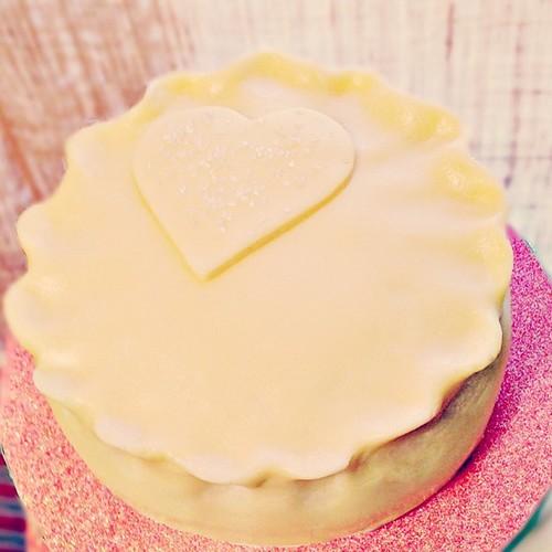 Pie Smash Cake