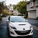 Mazdaspeed3 by andy.kang
