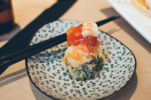 Sushi at Red Ember-13