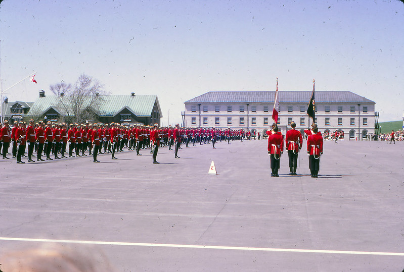 1971 Royal Military College Kingston (2)