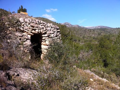 Barraques de Pedra Seca de La Bisbal del Penedès (12)