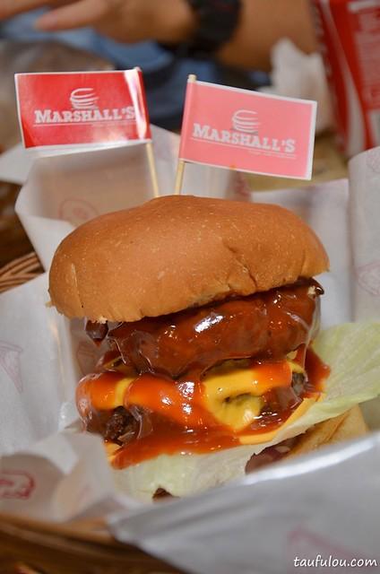 Marshall's Burger (17)
