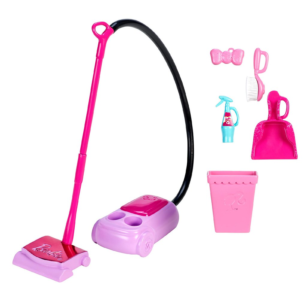todos eles são lindos e servem para deixar sua brincadeira ainda  #C30242 1024x974 Banheiro Da Barbie Como Fazer
