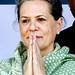 Sonia Gandhi in Malda (West Bengal) 01