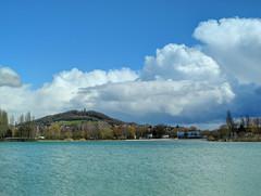 Lac de Vesoul - Vaivre