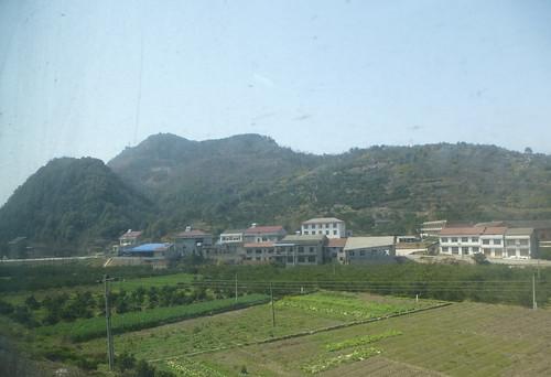Hunan13-Changsha-Zhangjiajie-Train (166)