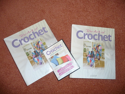 The Art of Crochet 'For Sale.