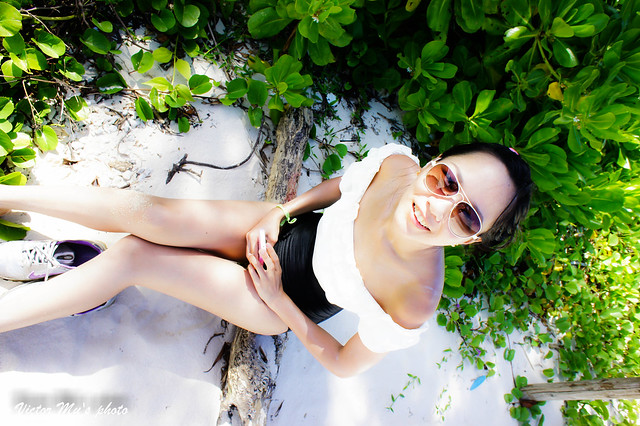 ClubMed Kabira Beach