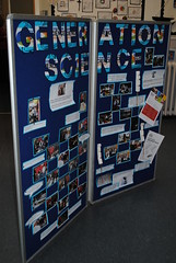 Busby Primary Science Fayre