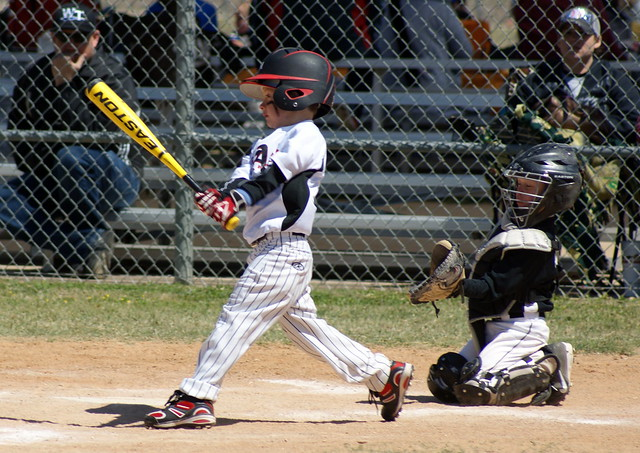 Super Series Baseball March 2013