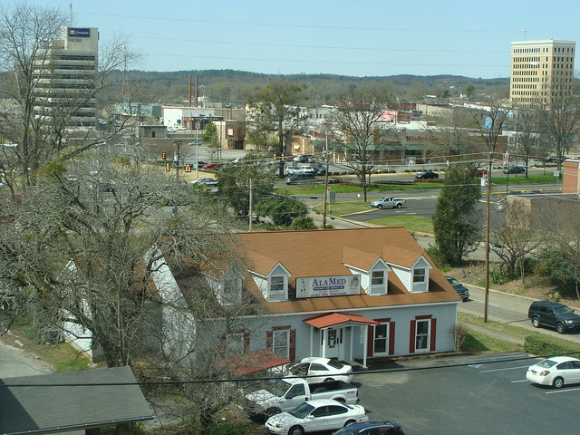 Downtown Anniston Al Flickr Photo Sharing