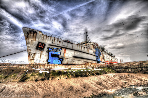 Duke Of Lancaster HDR