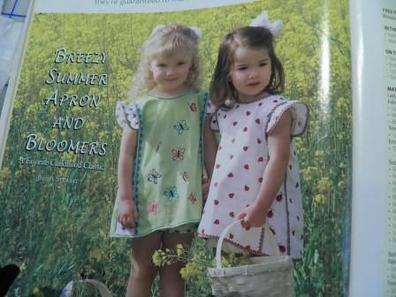 Bee Dress pattern