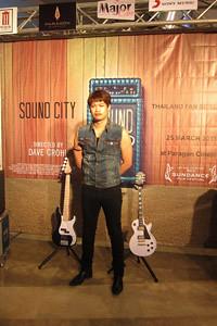 BEC-Tero Music จับมือ Major Cineplex นำ SOUND CITY สุดยอดภาพยนตร์สารคดีเพลงร็อคขึ้นจอใหญ่