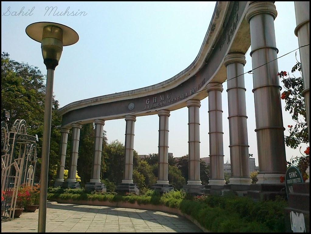 Hyderabad Lakes & Parks - SkyscraperCity