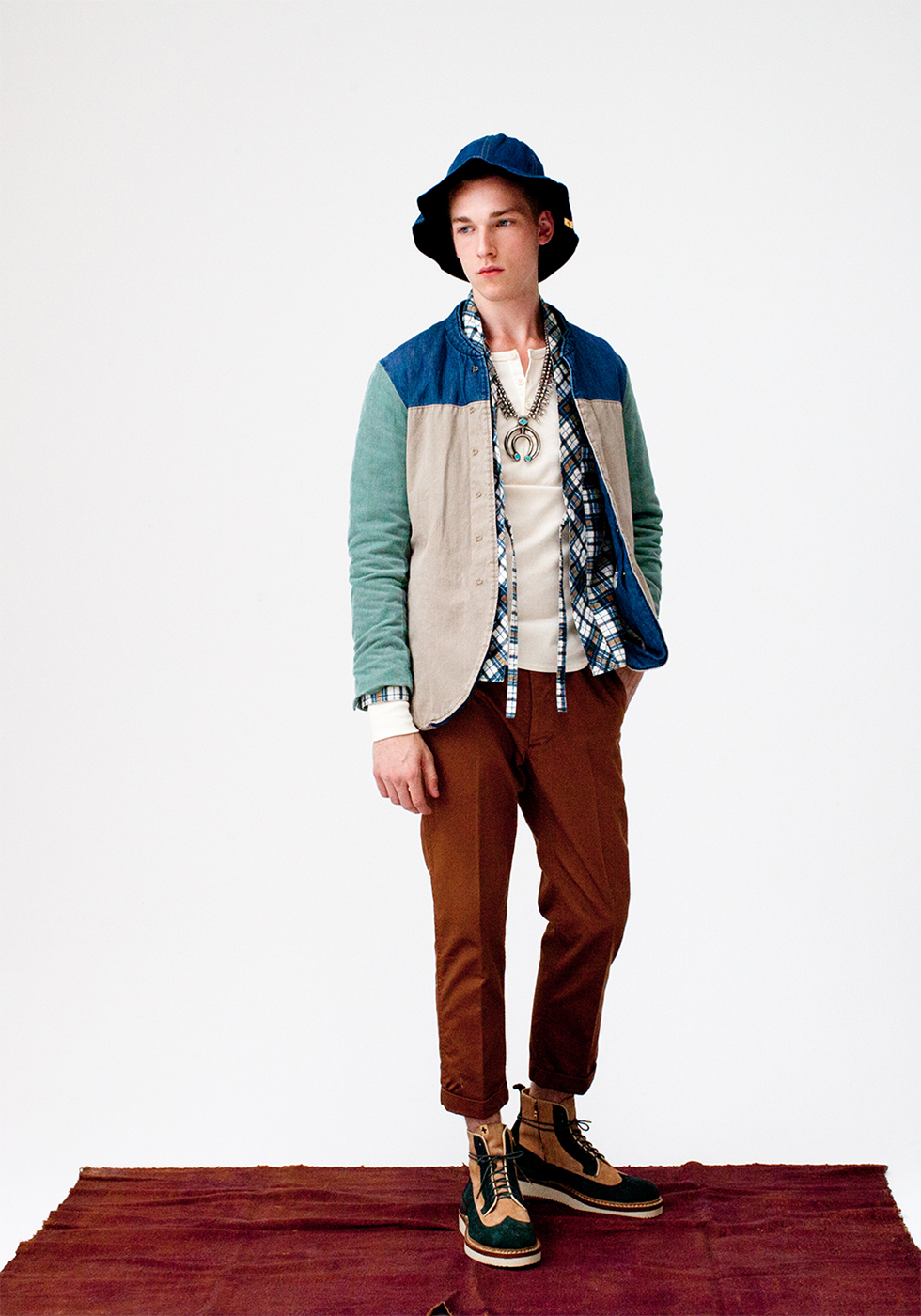 David Hlinka0135_visvim SS13 Look Book