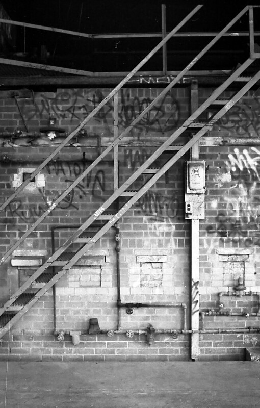400TX:365 - Week 13 - Don Valley Brick Works