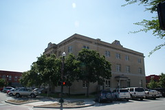 TX County Courthouses - Collin County (McKinney, TX)