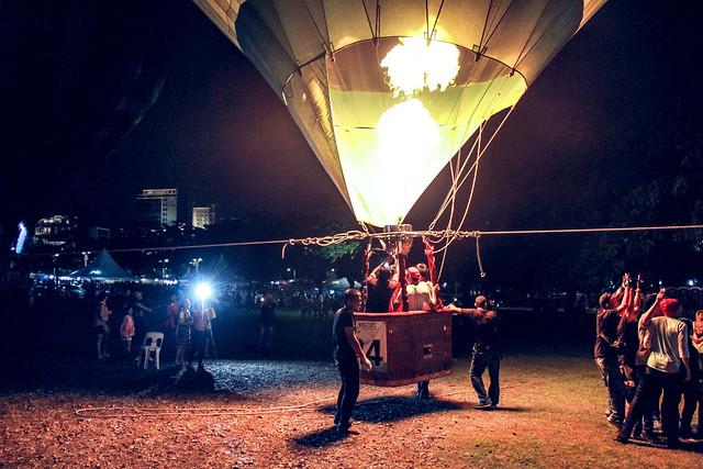 5th Putrajaya International Hot Air Balloon Fiesta 2013 Flickr Photo Sharing