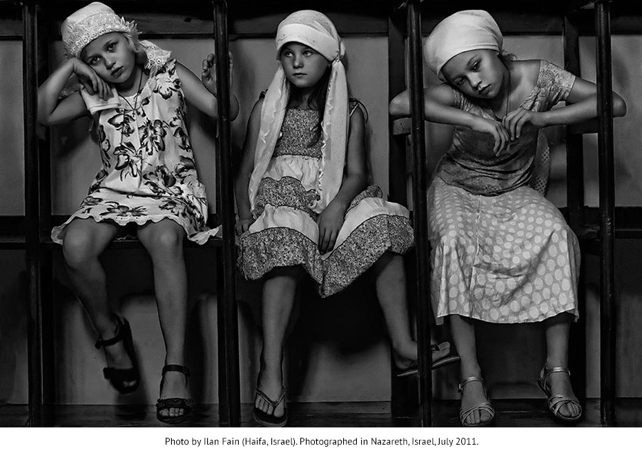 Smithsonian Magazine 2012 Photography Contest - 'People'