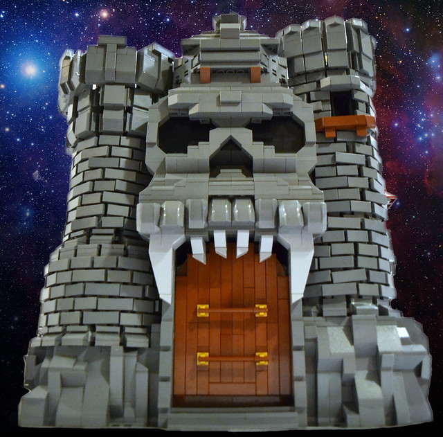 LEGO Castles & Forts 6 - a gallery on Flickr