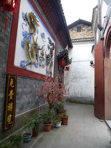 Hunan13-Fenghuang-Ville-Rive Sud (36)