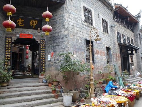Hunan13-Fenghuang-Ville-Rive Sud (40)